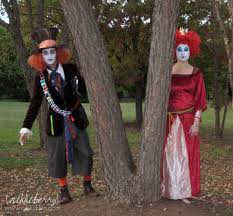 family halloween costumes 2014 tim burton