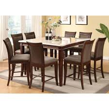 9 piece dining room set bradford 9piece dining room furniture set