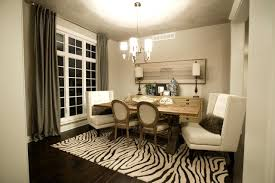 Brown Zebra Area Rug Beautiful Zebra Area Rug Home Ideas Collection
