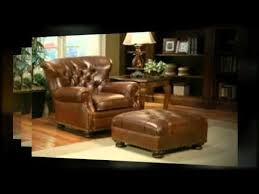 Omnia Leather Sofa Reviews For National Omnia Leather Youtube