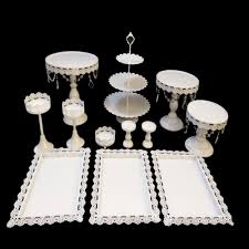 online buy wholesale crystal cake stand from china crystal cake