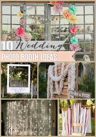 photo booths for weddings 55 best photo booth backdrop ideas images on backdrop