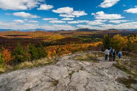Best Pumpkin Patch Albany Ny by The Best Places To See Fall Foliage In New York State