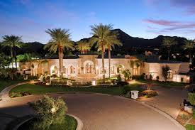 Luxury Homes For Sale Villaresi Community Paradise Valley Homes For Sale