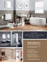 press halmshaws of hull u0026 beverley bathroom suppliers