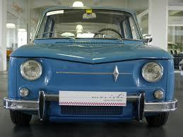 renault gordini r8 renault r8 gordini motor renault pinterest oldtimer lkw