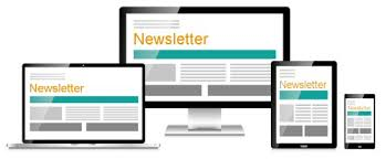 free responsive html email newsletter templates
