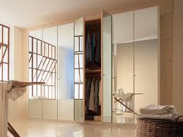 folding pantry door ideas