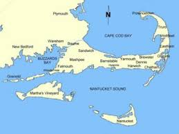 Cape Cod Weather October - cape cod wikitravel