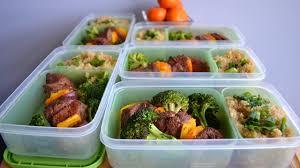 bodybuilding u0026 fitness meal prep beef kabobs u0026 quinoa pinchos de