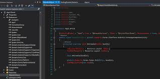 xamarin forms android projects not working u2014 xamarin forums