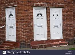 Plastic Door Canopy by Front Doors Trendy Colors Plastic Front Door 52 Plastic Front