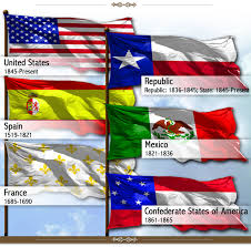 United States Flag 1861 Texas Progressive Alliance Round Up U2014the Six Flags Of Texas Texas