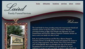Funeral Home Web Design Funeral Home Website Design Home Interior - Interior design ideas website