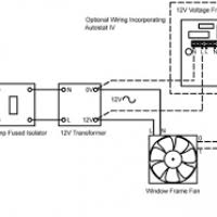 wiring diagram for ceiling extractor fan yondo tech