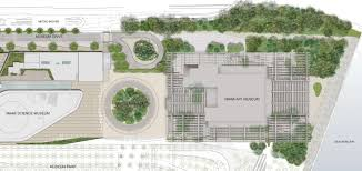plan elevation indd landscape architecture works landezine