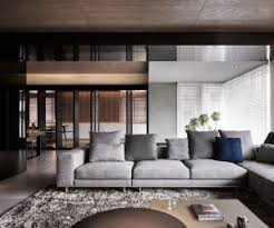 Apartment Interior Design Ideas - Modern apartments interior design