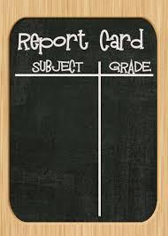 blank report card template blank report card template fieldstation co