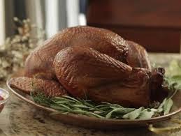 smoked whole turkey recipe bobby flay food network