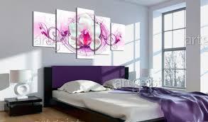 tableau chambre chambre à coucher décoration tableaux papiers peints stickers
