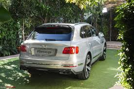 bentley exp 9 f bentley exp 9 f concept suv edit named bentayga page 6 team bhp