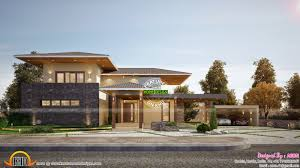 New Contemporary Home Designs In Kerala April 2015 Kerala Home Design And Floor Plans