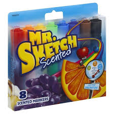mr sketch markers scented publix com