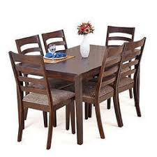 modular dining table and chairs dining furniture set manufacturers suppliers dealers in delhi