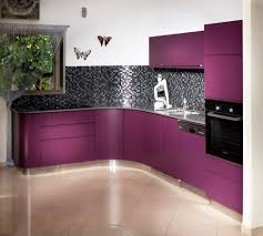 purple kitchen purple rooms pinterest purple kitchen