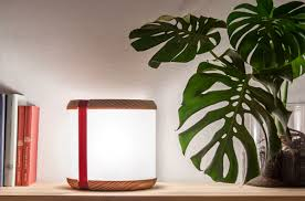 Lamp Design by Spanish Tradition Meets Japanese Style In The Tako Lamp Design Milk
