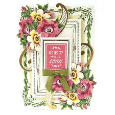 griffin pretty paintings cardmaking kit 7682706 hsn