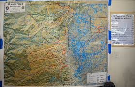 Co Surface Management Status Canon City Map Bureau Of Land by Colorado Floods 2013 Arrl Colorado Section