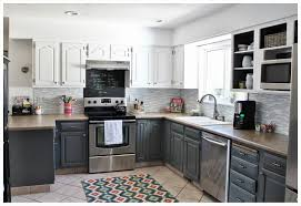 painting dark kitchen cabinets white kitchen room design kitchen ample dark kitchen cabinets light