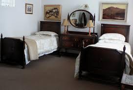 wildspan hunting u2013 bedroom in cape dutch homestaed with on suite