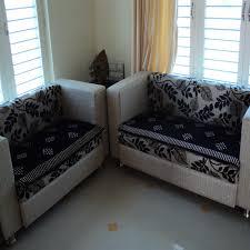 modern sofa set chauhan enterprise manufacturer in kalol