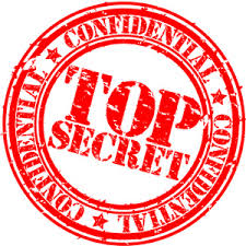 top secret report template non disclosure agreement free templates by seq
