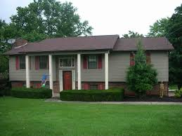 roof beautiful exterior paint colors with brown roof gray