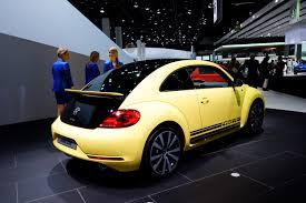 2013 volkswagen beetle gsr and concept cars