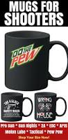 24 best coffee mugs for shooters images on pinterest coffee mugs