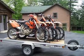 small light cer trailers small motorbike trailer best motorbike 2018
