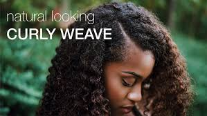 can you show me all the curly weave short hairstyles 2015 natural looking kinky curly weave hergivenhair youtube