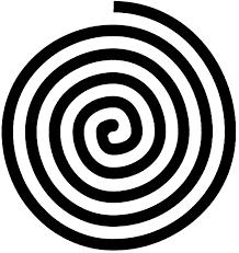 Left Spiral