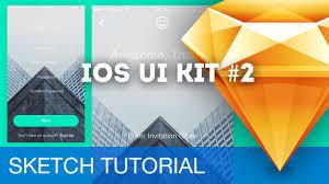 sketch 3 tutorial u2022 ios ui kit 2 u2022 sketchapp tutorial u0026 design