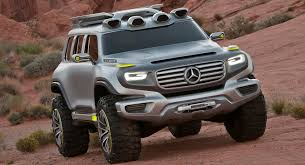 mercedes mini mercedes tipped to position glb as mini g wagen