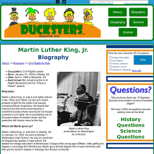 biography for martin luther king kid s biography martin luther king jr pearltrees