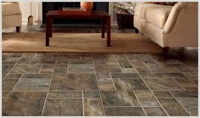 linoleum flooring looks like tile tiles home decorating ideas