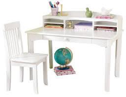 Kid Kraft Desk Kidkraft White Avalon Desk With Hutch Walmart Canada
