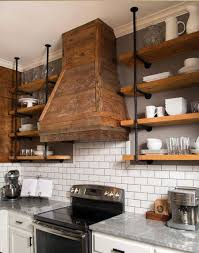 Home Design Diy Best 25 Diy Kitchen Shelves Ideas On Pinterest Floating Shelves