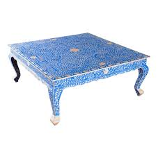 fresh great bone inlay coffee table 22319