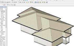 Hips Roof Different Types Of Roofs Ccd Engineering Ltd
